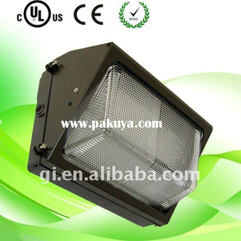 led wall pack light fixtures photo - 9