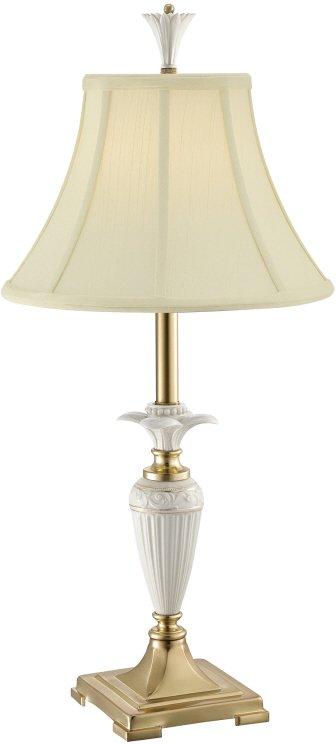 lenox table lamps photo - 10