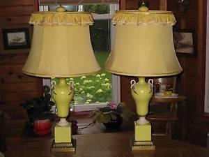 lenox table lamps photo - 8