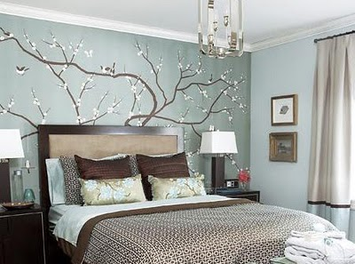 light blue wall paint colors photo - 10