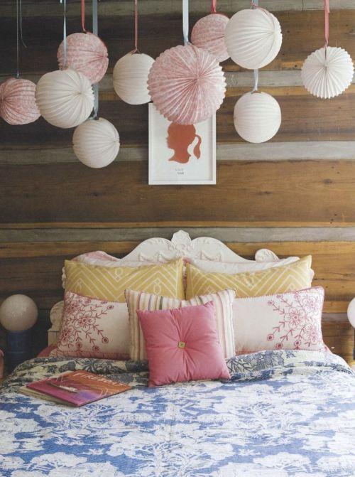 light blue walls in bedroom photo - 7