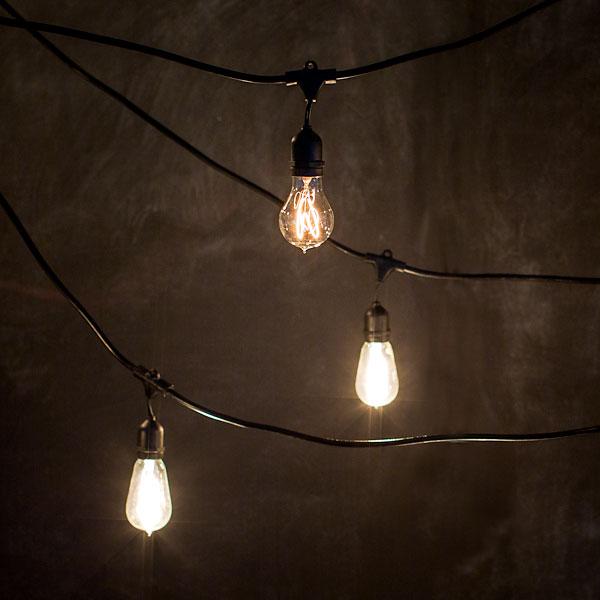 light bulb ceiling light photo - 10