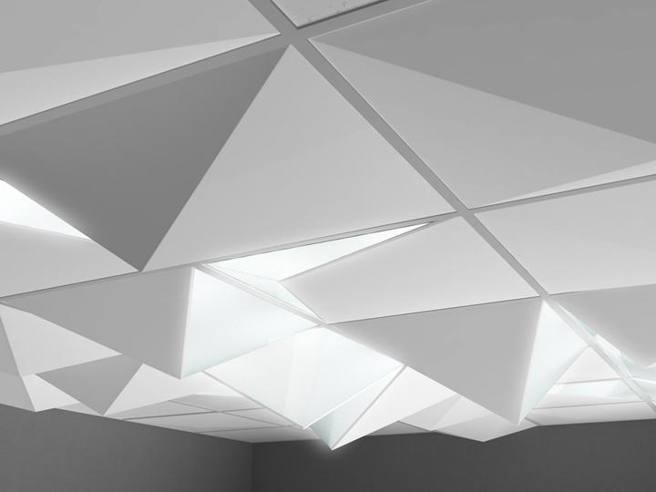 light ceiling photo - 4