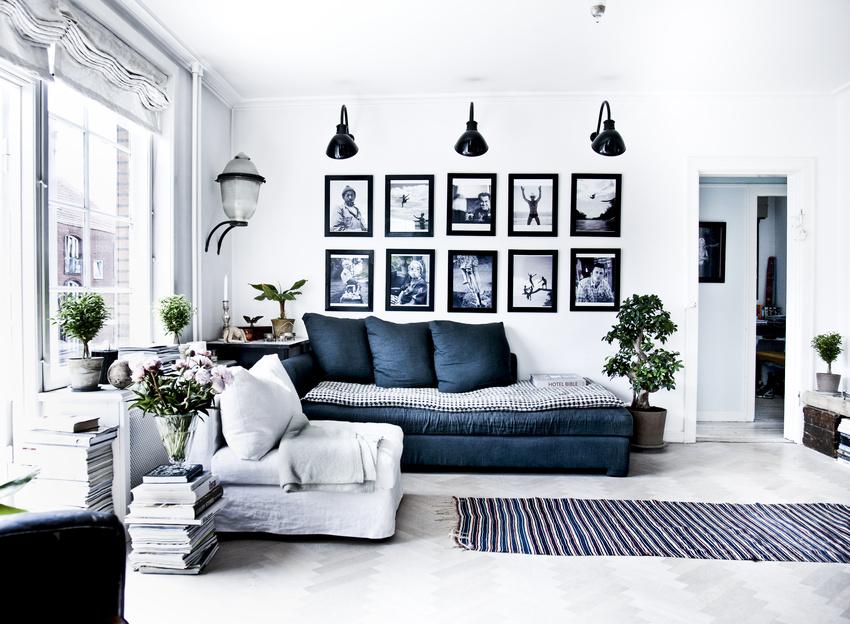 light gray bedroom walls photo - 5