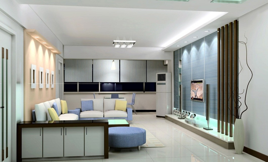 Modern Living Room With Tv On Wall wall lighting living room. 2w aluminum wall lamp warm white modern