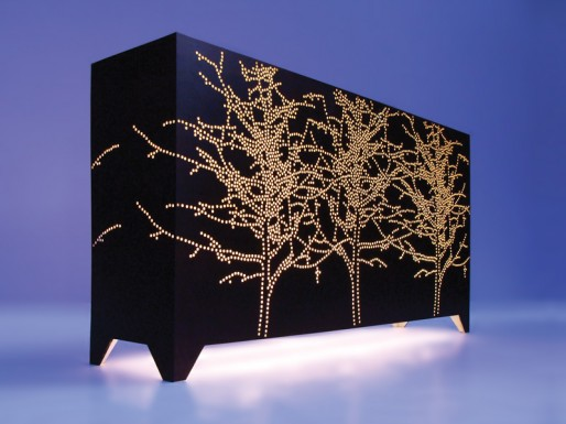 light in the box wall art photo - 1