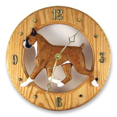 light oak wall clocks photo - 6