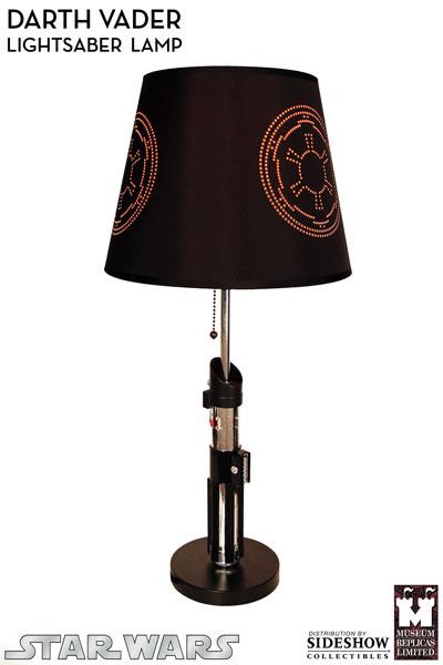 light saber lamp photo - 4