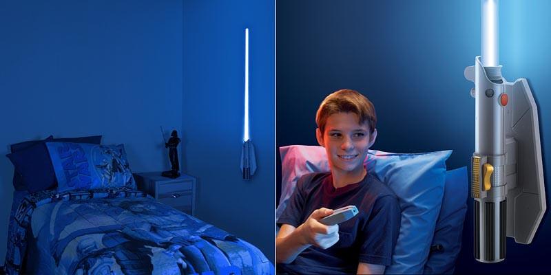 light saber lamp photo - 5