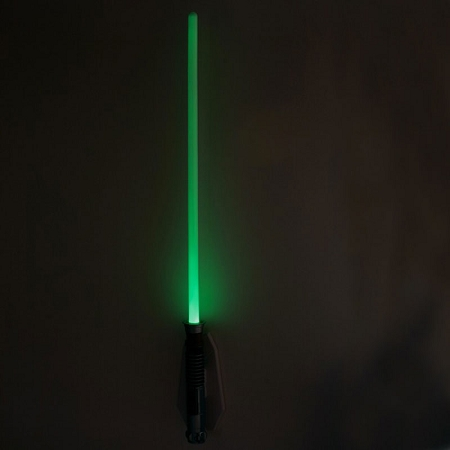 Light saber wall light star wars atmosphere at your home light saber wall light photo 4 mozeypictures Images