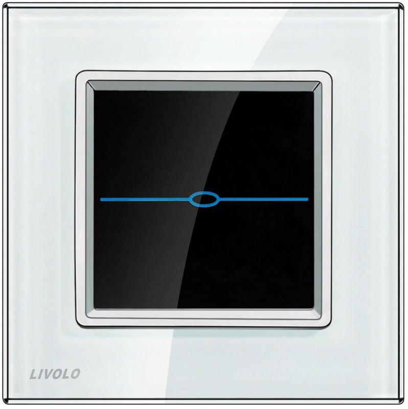 light timer wall switch photo - 1
