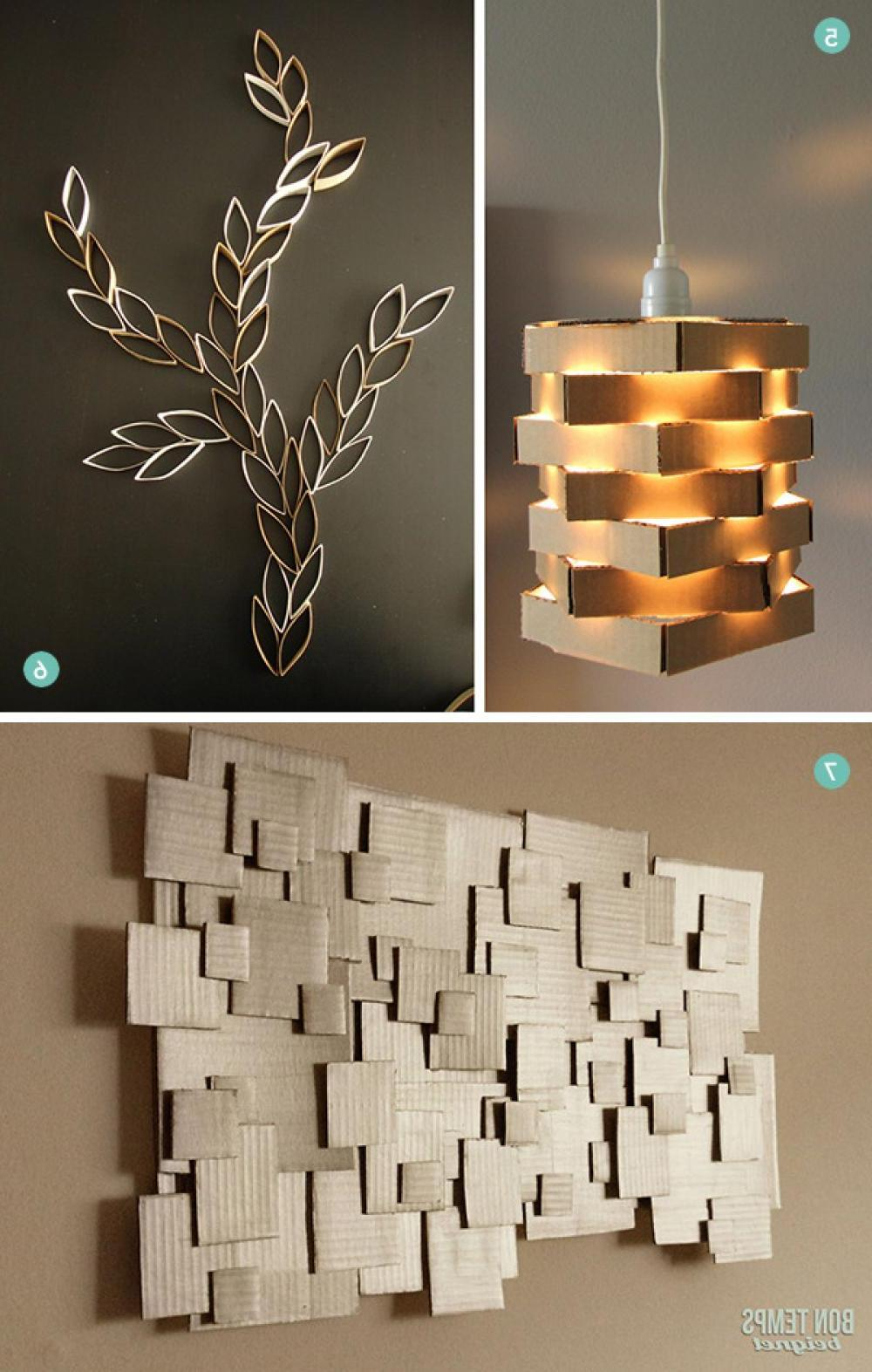 Light Wall Art Warisan Lighting