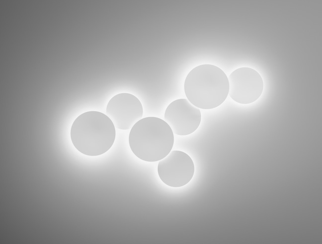 Lighting For Wall Art: light wall art photo - 6,Lighting