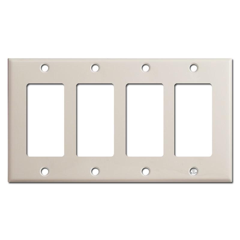 light wall plates photo - 5