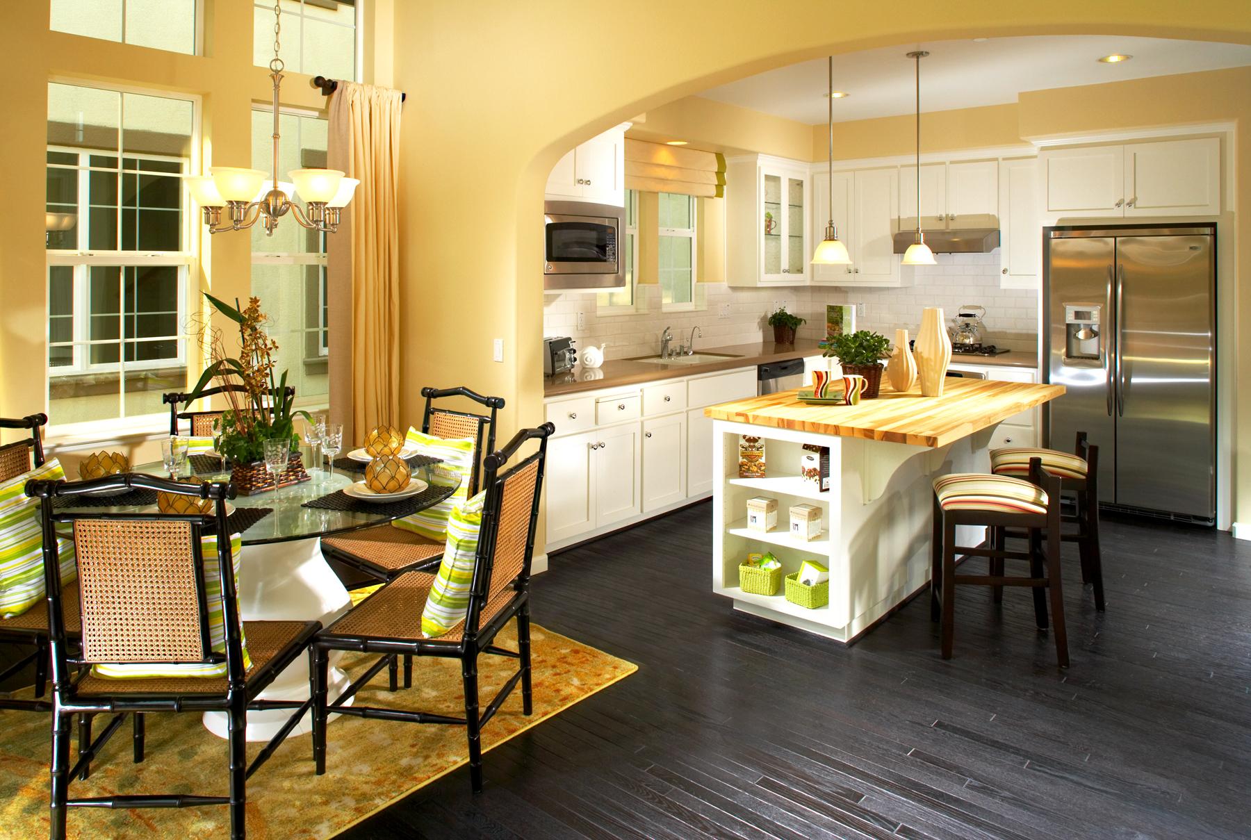 Yellow Kitchen Backsplash Yellow And Grey Kitchens Aromabydesignus