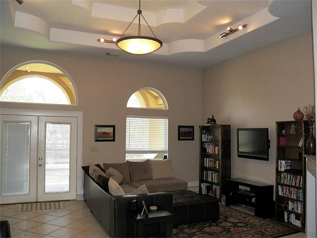 lighted ceilings photo - 4
