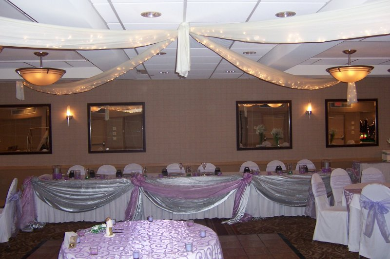 lighted ceilings photo - 8