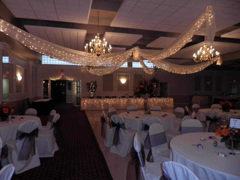 lighted ceilings photo - 9
