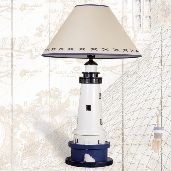 lighthouse lamps photo - 1