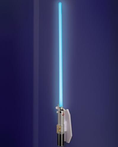 lightsaber wall lights photo - 9