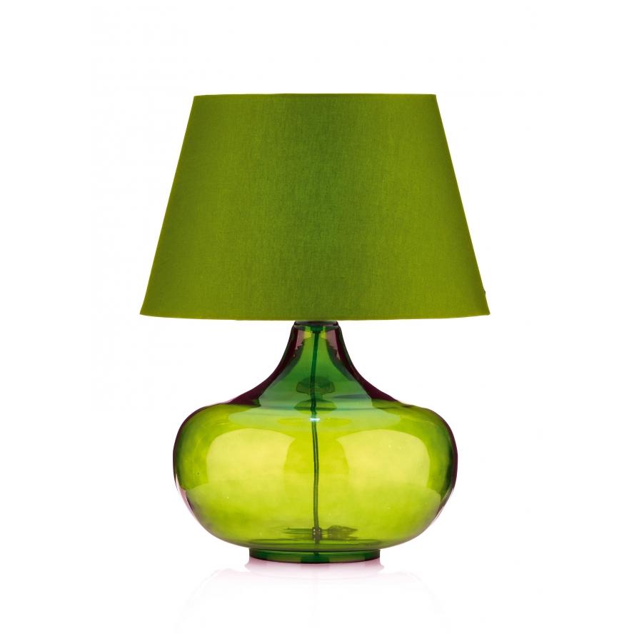 Lime Table Lamp: lime green desk lamp photo - 9,Lighting