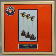 lionel train lamp photo - 2