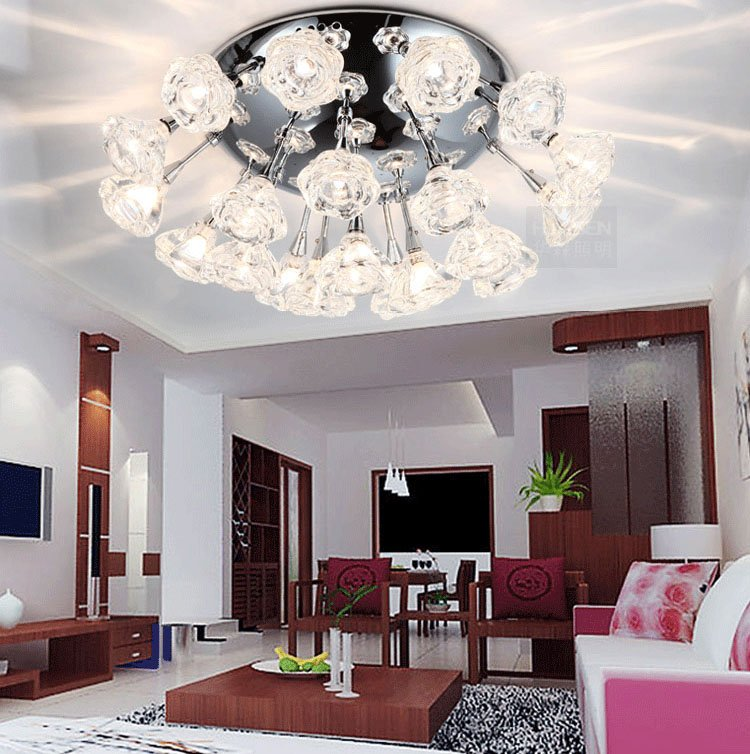Lovely Cool Lighting For Room. Living Room Ceiling Lighting Ideas Photo Al Amazows  Cool For O Part 25