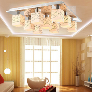 Living room ceiling lights modernWarisan Lighting