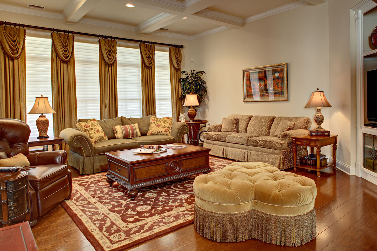living room floor lamps photo - 4