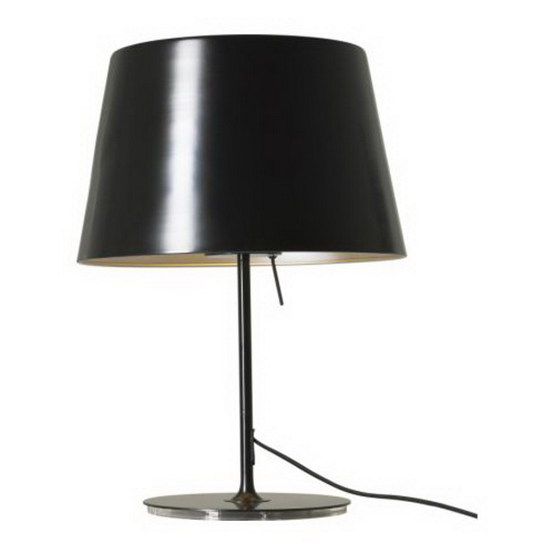 living room table lamps photo - 10