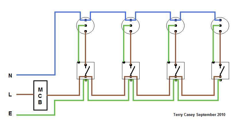 basic home wiring basic image wiring diagram home wiring circuit diagram the wiring diagram on basic home wiring