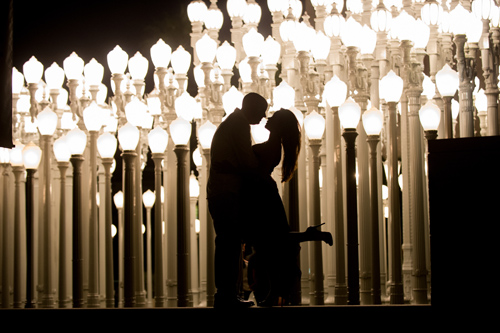 los angeles lamps photo - 1