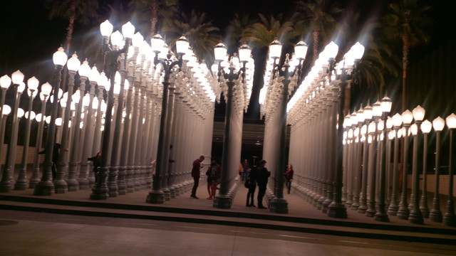 los angeles lamps photo - 4