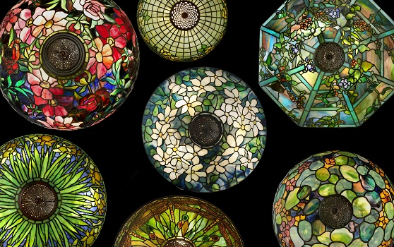 louis comfort tiffany lamps photo - 7