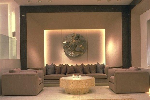 lounge wall lights photo - 10