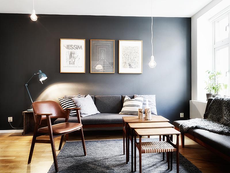lounge wall lights photo - 3