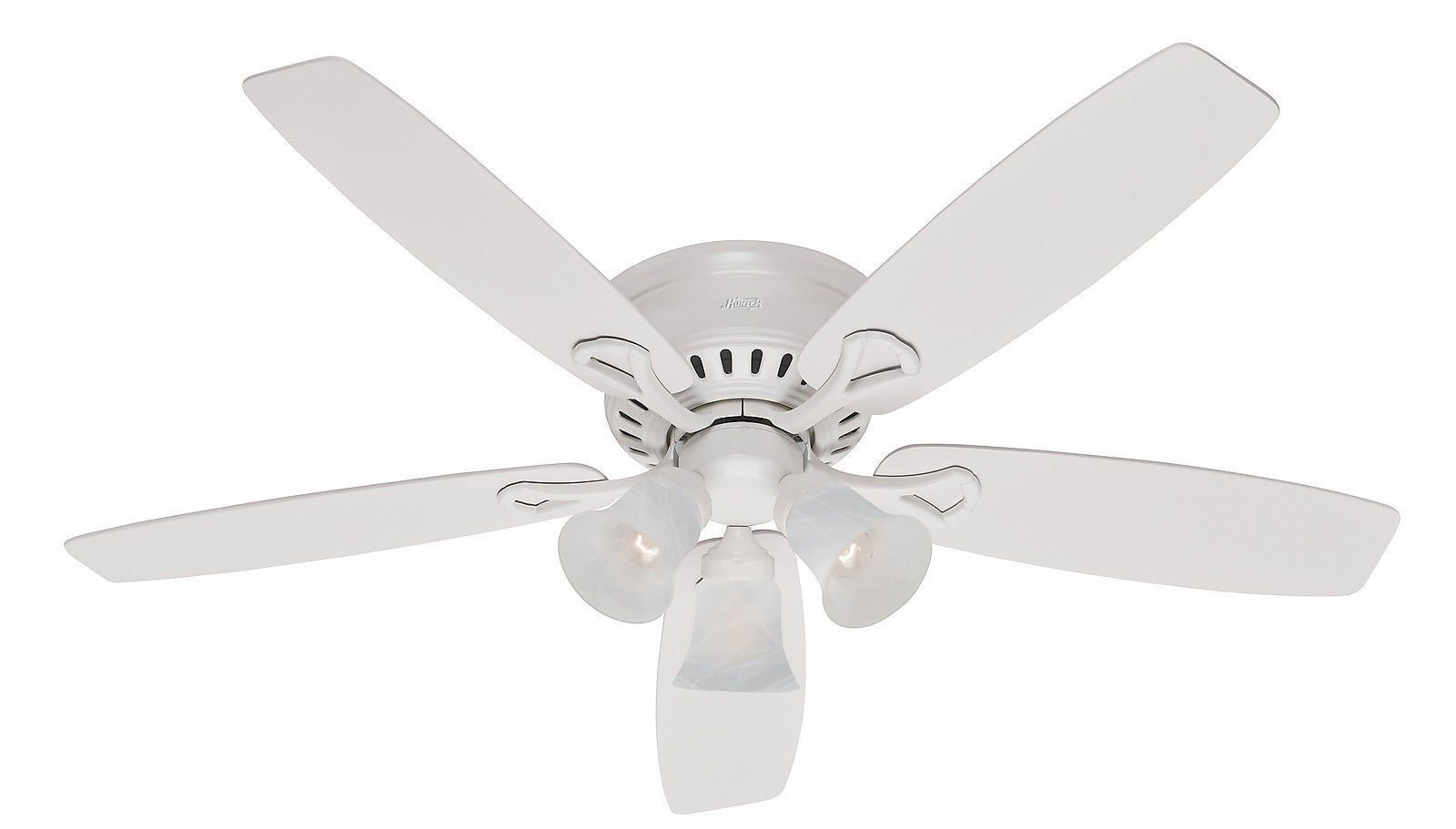 low profile ceiling fan light photo - 6