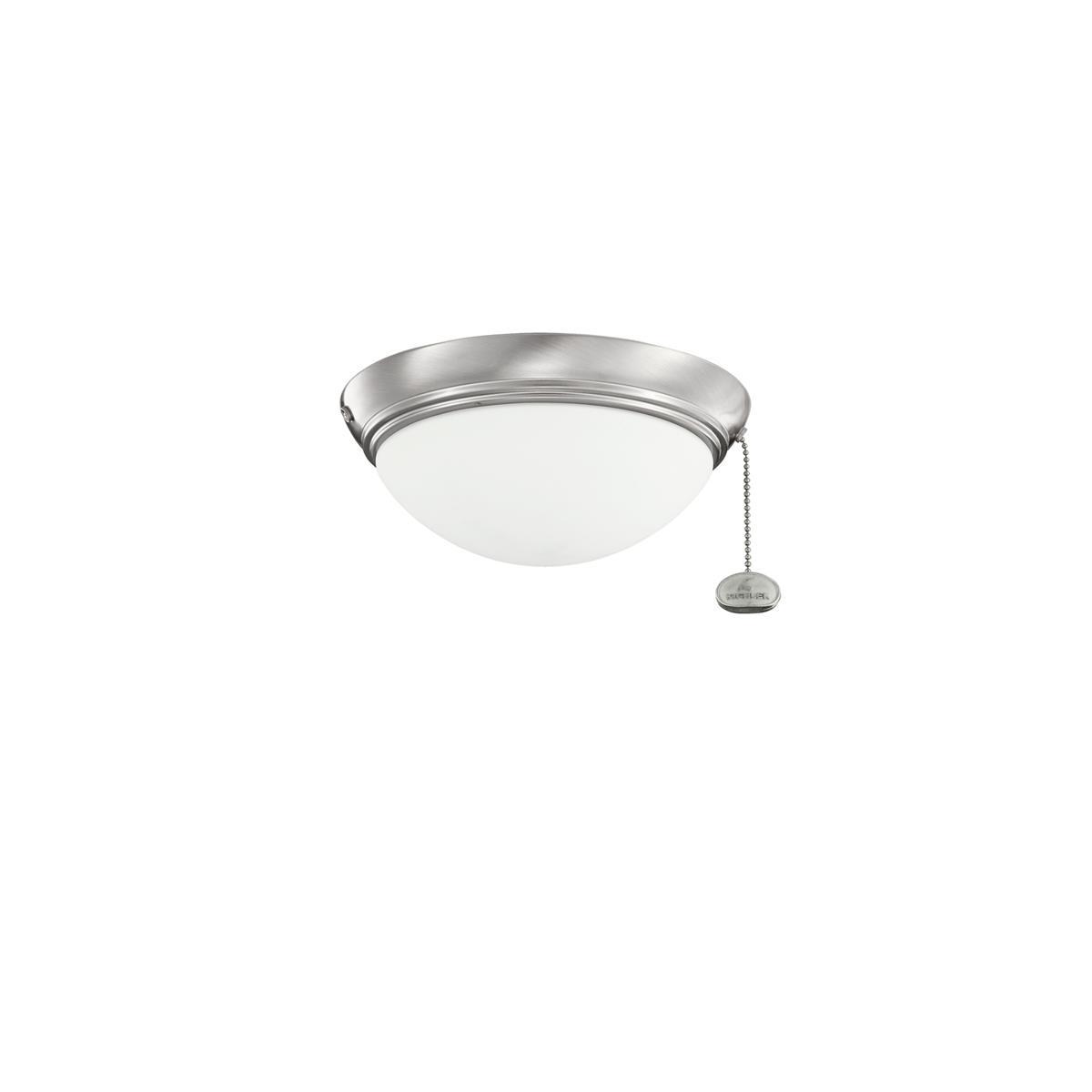 low profile ceiling fan light photo - 8