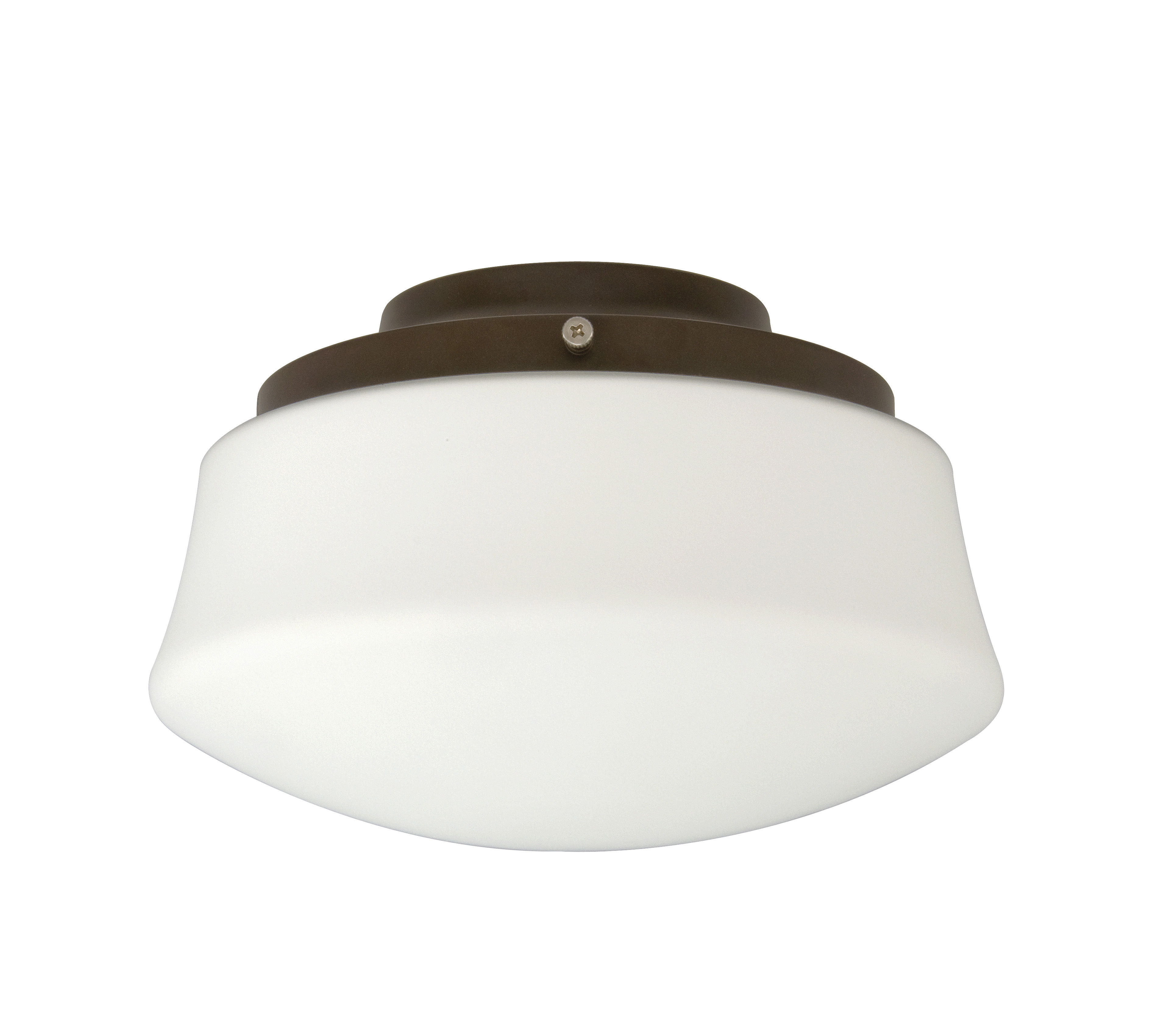 low profile ceiling fan light kit photo - 3