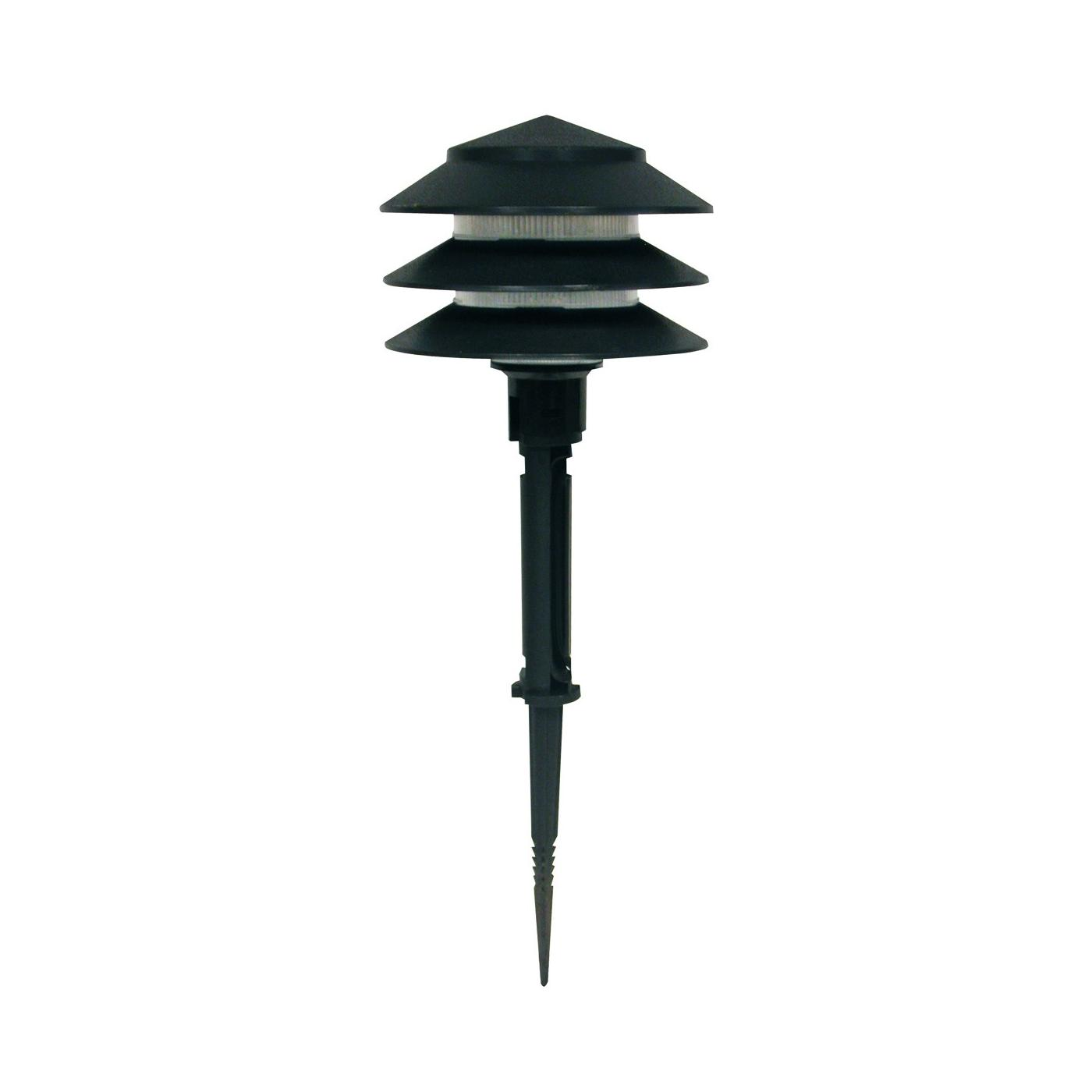 Low voltage garden outdoor lights the most important for Low voltage garden spotlights