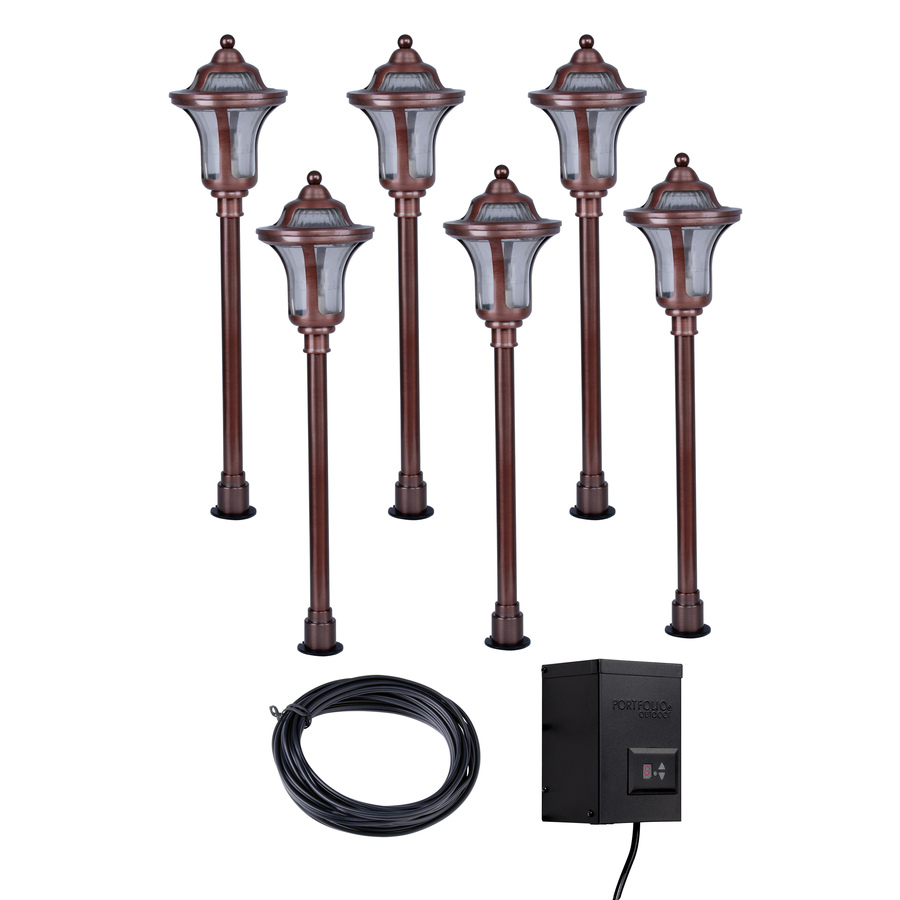 Low Voltage Landscape Lighting Product Reviews Solar Powered Lights U2013  Silver Fox
