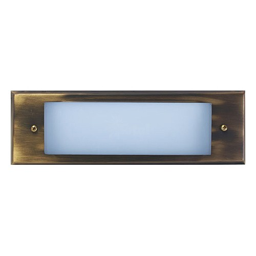 low voltage outdoor step lighting photo - 5