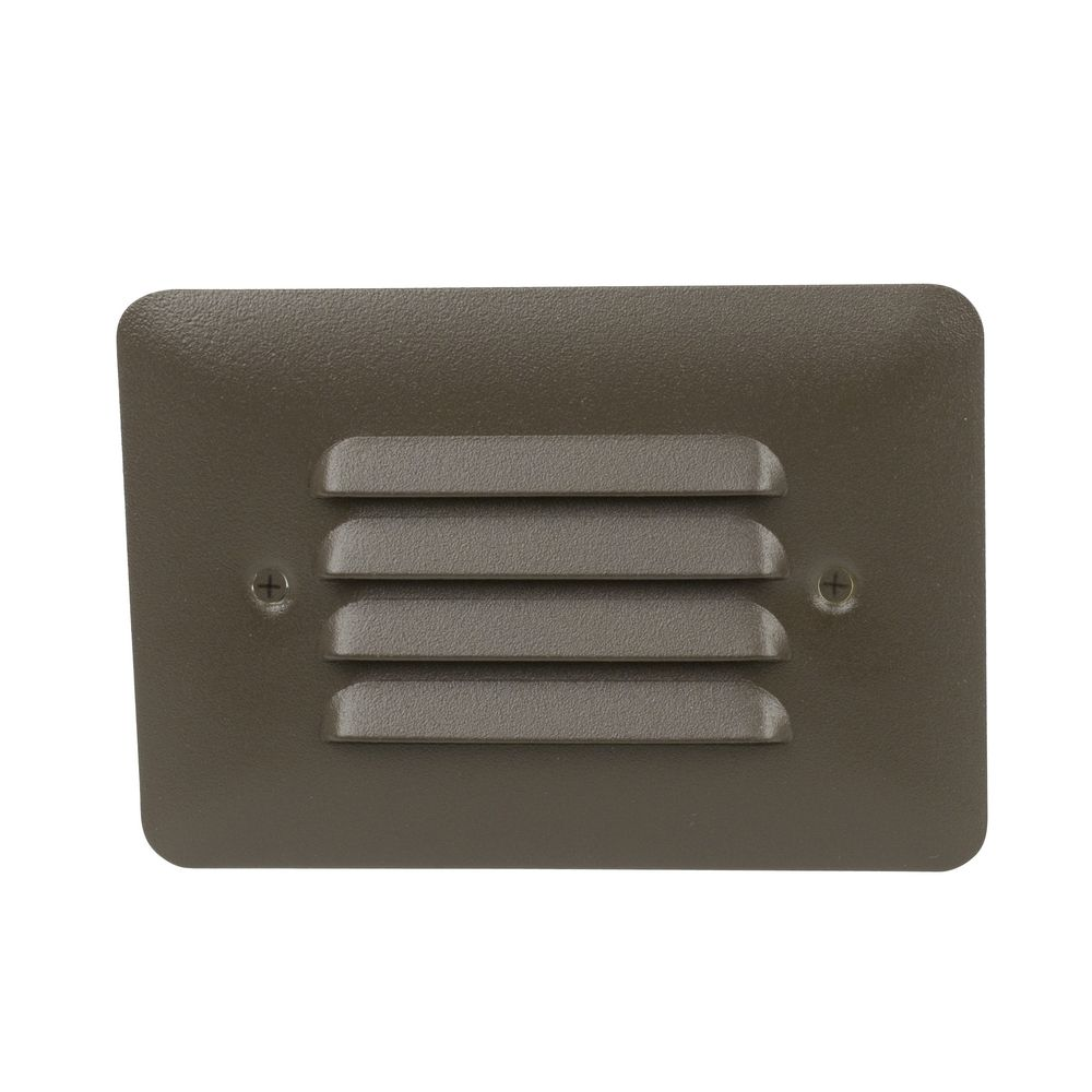 Low voltage outdoor step lighting warisan lighting for Outside low voltage lights