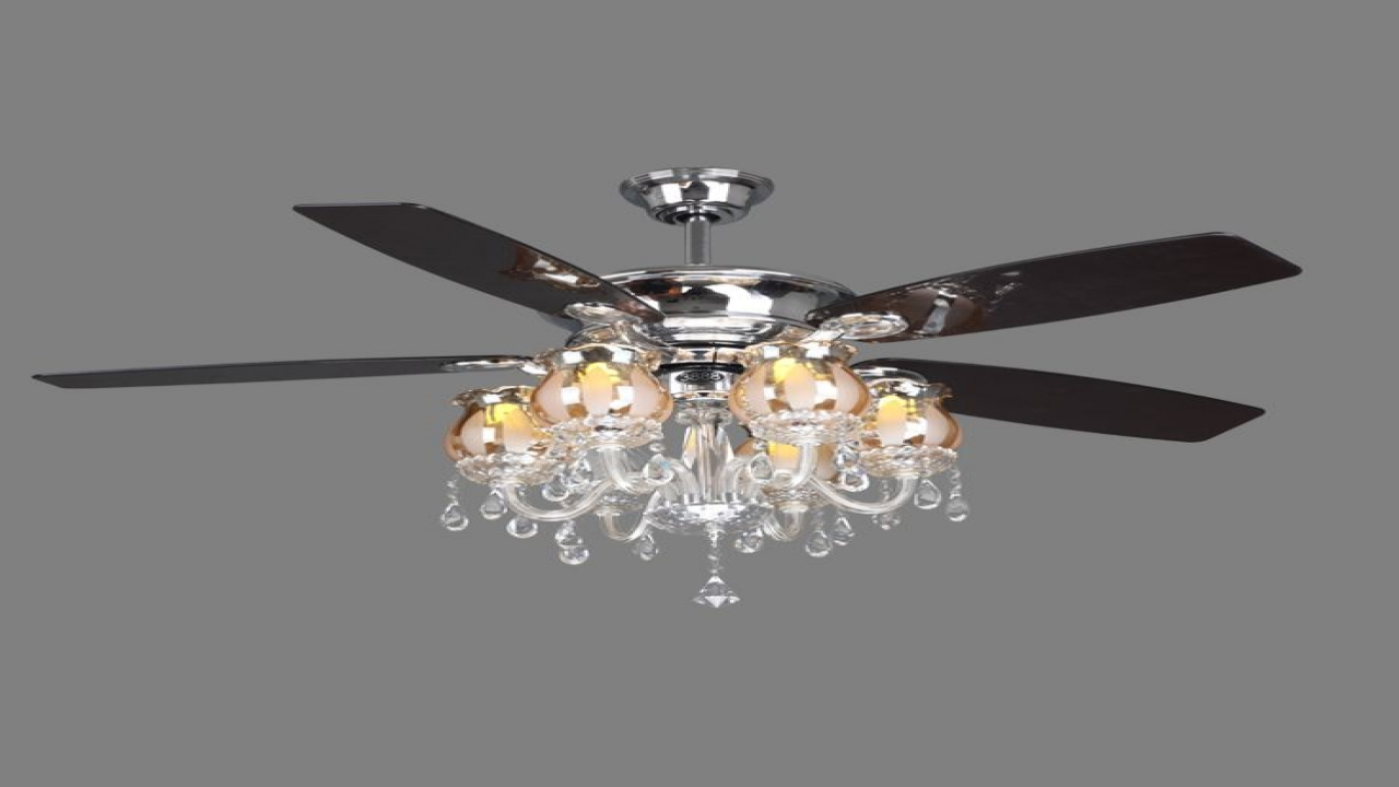 luxury ceiling fans photo - 8