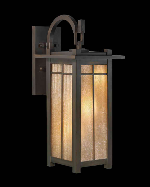luxury outdoor lighting photo - 2