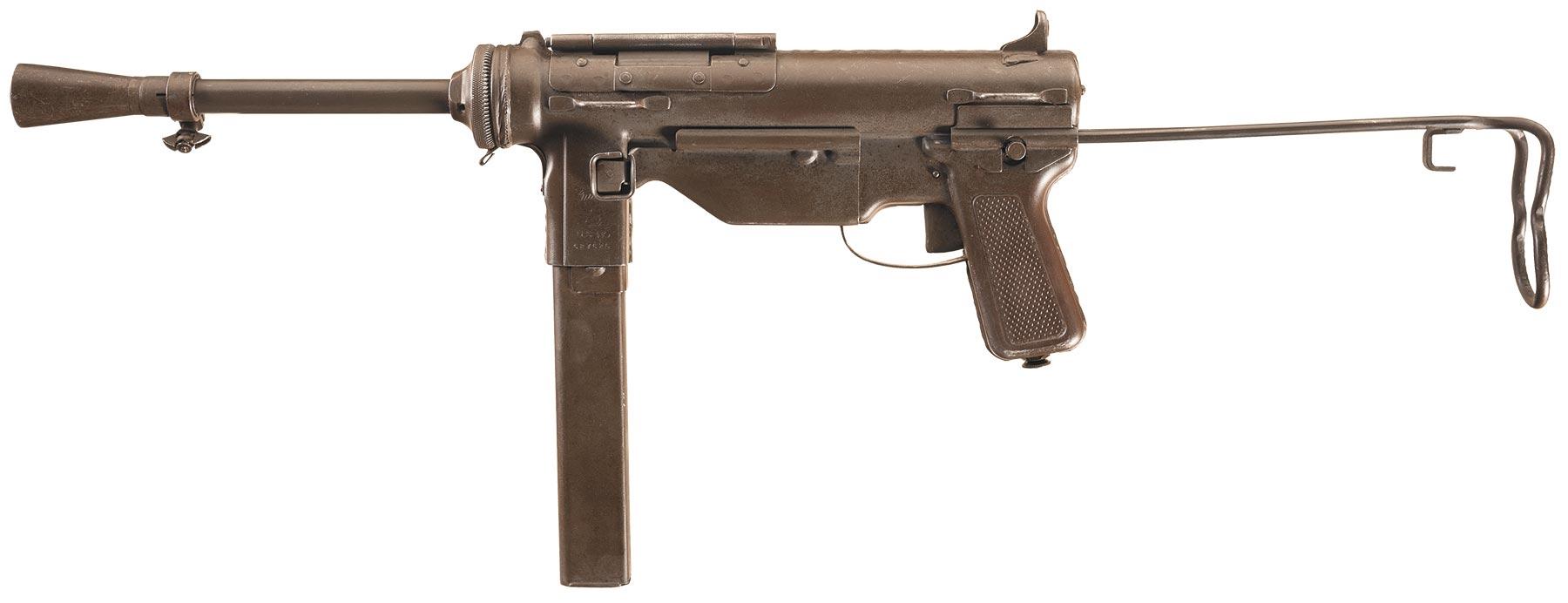 machine gun lamp photo - 9