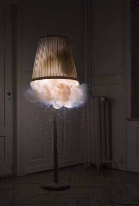 magic lamp photo - 9