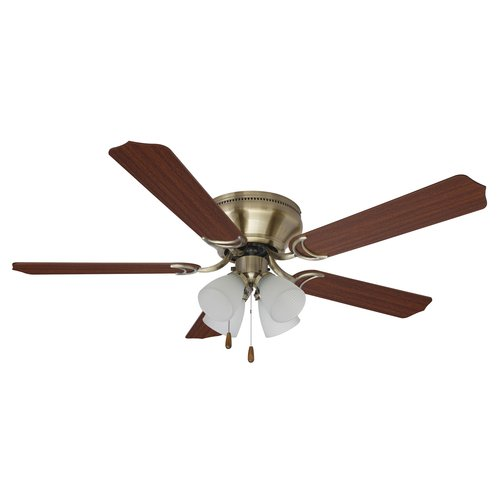mainstays ceiling fan photo - 10