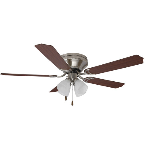 mainstays ceiling fan photo - 5