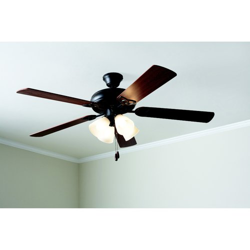 mainstays ceiling fan photo - 7